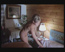 Boner  nackt Astrid Barbara Scott