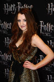 """Evanna Lynch - """"Harry Potter and the Deathly Hallows: Part 1"""", Tours, France, MQx 4"""