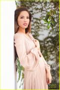 Kelsey Chow - Just Jared Jr. Portrait Session