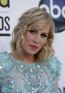 Natasha Bedingfield - See Through and Skin tight! -2012 Billboard Music Awards in Las Vegas - 5/20/12