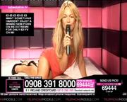 th 64609 TelephoneModels.com Geri Babestation November 16th 2010 005 123 33lo Geri   Babestation   November 16th 2010