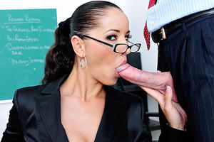 First big my sex tits teacher black