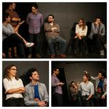 "Rashida Jones - ""Snowpants"" Improv Comedy Show - Jan 19, 2013"
