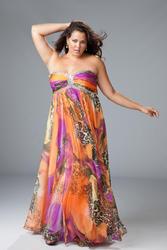 НА В каталогах представлено: модные вечерние платья - фото платьев НА.