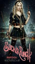 The &amp;quot;Suckerpunch&amp;quot; Babes (Emily Browning, Abbie Cornish, Vanessa Hudgens, Jena Malone, Jamie Chung &amp;amp; Carla Gugino) - Posters -  MQ x 6