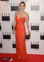 Kate Hudson - Elle Style Awards (Feb 11)