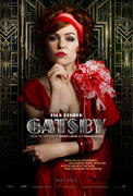 Isla Fisher ~ The Great Gatsby ~ Poster