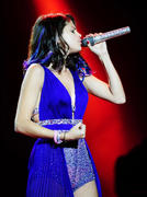 th 892206984 SelenaGomez performingatGEBAstadiuminBuenosAires February92012 By oTTo7 122 59lo Selena Gomez performing in Brazil & Argentina  Feb 5th/9th